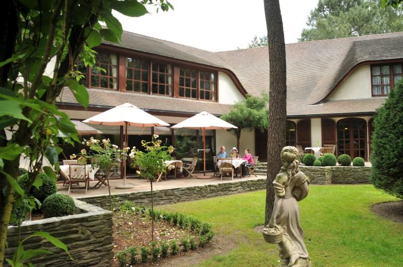Culinaire vakantie met het 4 daags culinair arrangement - Zwembad arrangement ...